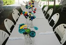 Wedding Decorations / by Indie Fashion Love