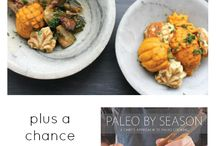 Paleo Happiness! / Lots ideas to keep your Paleo lifestyle interesting!