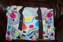 Totes and purses