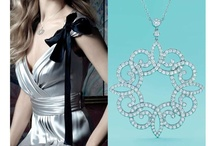 Tiffany & Co. Spring/Summer 2013 Campaign