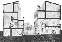 Low rise high density / Architecture