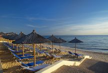 Portes Beach Hotel, 4 Stars luxury hotel in Kassandra - Nea Potidea, Offers, Reviews