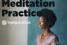 Meditation : your minds health