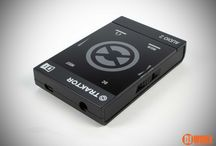 DJ gear review images / All the very best images that we shoot for our reviews.