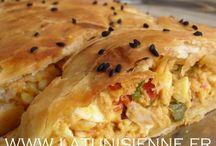 Cuisine arabe