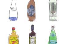 ドリンク / 飲み物