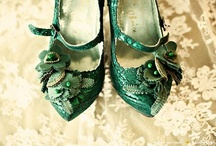 Shoes!!! / by Kelli Molitor