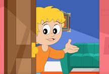Thema huis kleuters