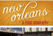 New Orleans Cookbooks