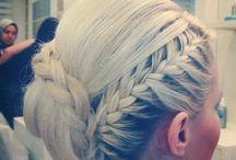 coiffures mariée
