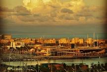 Барселона / Фотографии прекрасного города.