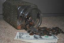 Money Savings/Coupons