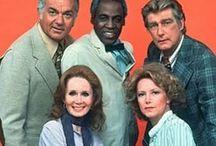 favorite shows / by Gail Ellis Morris