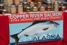 Jim & Dolly's Wild Alaskan Salmon / Jim & Dolly's Wild Alaskan Salmon