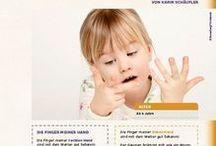 Finger Spiele