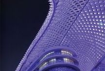 Arch | Violet & Purple