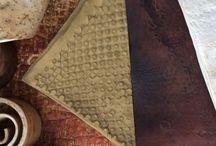 Innovation | Sustainability | Philosophy / Textiles development, future materials, sustainable fashion