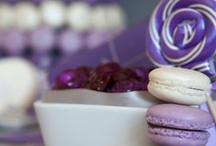 Purple Party Ideas / by Nikki Warden