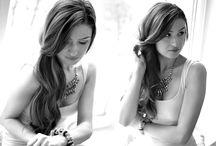 Walentynki Blogerek / Quintessence of Beauty pokazuję stylizację w Perhapsme na  Walentynki
