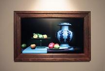 Experimental / by Victor Vincer