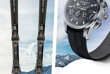 Eberhard & Co. and Blizzard
