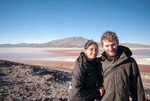 Les blogueurs et blogueuses voyage