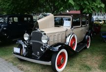 Vintage 1930 -1939