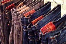 Clothes organization / Kıyafet düzenleme