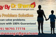 Divorce Problem Solution by Best Astrology / Dr Sharma is the ancient Vedic Science; astrology can provide divorce problem solutions through one of its primitive science called Vashikaran call now
