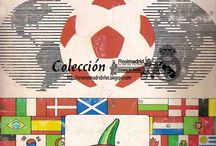 WORLD CUP MEXIC 86
