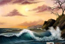 Corel Painter Adobe Photoshop WORKSHOP