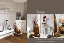 woon(T)huis♡ Decoreren Landelijke Stijl / Vier keer per jaar maak ik diverse landelijke en stoere workshops voor het magazine Decoreren Landelijke Stijl.  www.woonthuis.nl