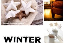 winter things
