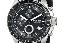 Best Fossil Watches to Own (for Men)