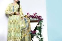 ttehad Izabell Eid Collection 2014
