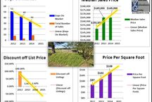 City of Central Louisiana Subdivisions Home Sales Charts Graphs / City of Central Louisiana Subdivisions Home Sales Charts Graphs by Bill Cobb Accurate Valuations Group Greater Baton Rouge's Home Appraiser 225-293-1500.  This spreadsheet the graphic was created from was developed by Gregory L. Grover, Grover Appraisal Service, Saginaw, MI