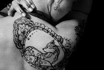 Tats / by Lacie Jai Reed Photography
