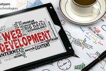 Web Development Services for Edinburgh