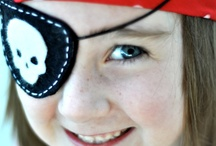 Pirate Crafts