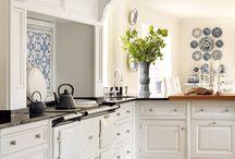 Bronllys kitchen