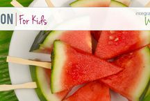 Nutrition for Kids!