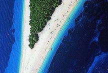 Croazia: Dove il mare è sempre azzurro!!! / I luoghi che amo: Croazia
