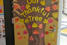 Thanksgiving Day. / by Debra Parker