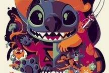 Cartoons & Disney