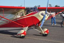 Taylorcraft Planes