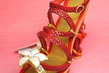 Princess Shoes / by Diane Fabbricino