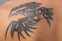 Cool tattoos  / Tattoos I want or think are cool