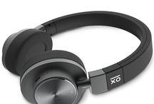 Auriculares A15 / Lo último en tecnología inalámbrica está en estos cascos. ¡Sumérgete en tu música con ellos!