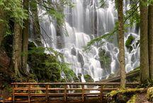 Inspiring Waterfalls