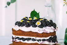 Wedding Cakes / Wedding Cakes, wedding cupcakes, savory cake ideas